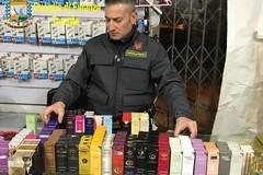 In Puglia sequestrati 4 milioni di prodotti contraffatti