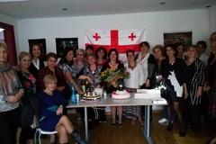 Un incontro per conoscere la cultura e le tradizioni georgiane