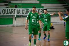 Roselli continua a Giovinazzo senza indugi