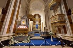 L'icona di Maria di Corsignano resterà esposta fino a domenica prossima