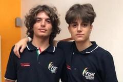Italhockey, Europei in Portogallo: convocati quattro giovinazzesi