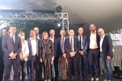Beppe Sala incontra i sindaci di Puglia: Giovinazzo c'è