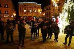 """Tutti in piazza Umberto I per cantare la """"Santa Allegrezza"""""""
