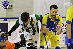L'hockey italiano sempre più in crisi: l'AFP stacca la spina