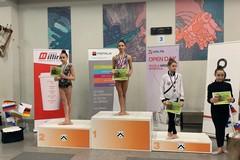 Due vittorie Iris al Torneo Internazionale di Udine