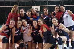 Volley Ball, partita infinita. Il tie-break premia le ospiti: 2-3