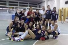 Volley Ball Giovinazzo, gioia al tie-break