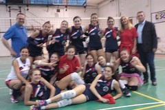 La Volley Ball vince 3-0 ed è ai play-off
