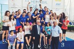 La Nuoto Giovinazzo fa incetta di medaglie al memorial Lorusso