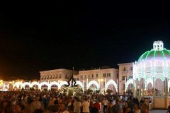 Iniziano i festeggiamenti in onore di Maria SS di Corsignano
