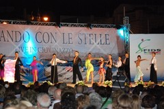 """Un weekend con """"Notte di Stelle live in Giovinazzo"""""""