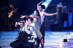 Gli Into the Groove chiudono Festival in...Porto con lo show dedicato a Madonna