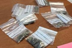Spaccio di droga e furti, controlli dell'Arma. Due arresti