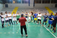 Giudice sportivo: vittoria a tavolino per l'Emmebi Futsal
