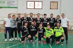 L'Emmebi Futsal non vince col Cus Bari: sfumano i play-off