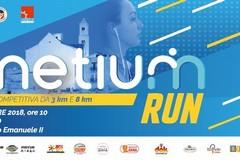 È in arrivo la Netium Run