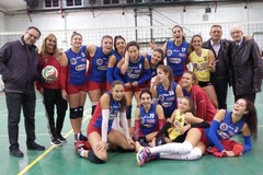 La Volley Ball detta legge: 3-1 al Volley Manfredonia