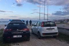 70enne cade dal veliero e muore, tragedia sulla costa a sud di Giovinazzo
