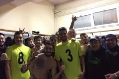 Emmebi Futsal, continua la rincorsa play-off: 8-3 al Pellegrino