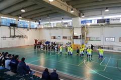 Emmebi Futsal, che botta: perde 6-3 con l'Eraclio C5