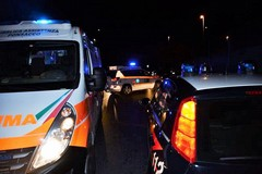 Carabinieri-eroi entrano in una casa e salvano un 69enne