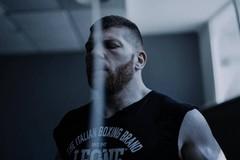 «Perché ho iniziato a praticare pugilato»: la storia di Claudio Squeo diventa un corto