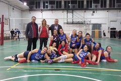 La Volley Ball vince e si tira fuori dalla zona play-out