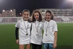 Regionali staffette: avvio scoppiettante per l'Atletica Fiamma Giovinazzo