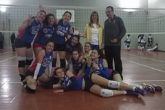 Volley Ball, passo decisivo verso la salvezza: 1-3 alla don Milani Volley
