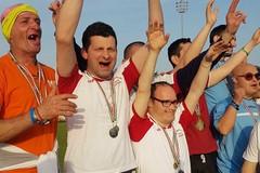 Gargano 2000, incetta di medaglie ai campionati regionali