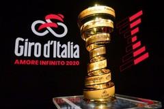 La decisione dell'UCI: Giro d'Italia in ottobre dopo i mondiali