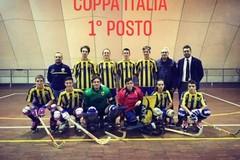 Finali Coppa Italia giovanili di hockey: risultati e vincitori