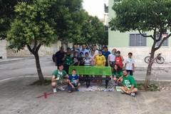 """""""Buoni cristiani, onesti cittadini"""": così i ragazzi di San Giuseppe si prendono cura del loro quartiere"""