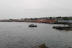 Presunto ordigno bellico in mare, balneazione vietata alla Trincea