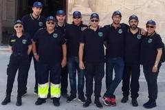 A Giovinazzo arrivano le Guardie Ecozoofile Protezione Ambientale