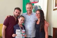 Campionati FIDS, Samira Barbolla è campionessa italiana