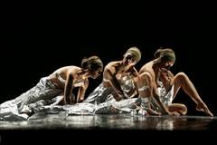 Corso di danza gratuito finanziato dalla Regione Puglia