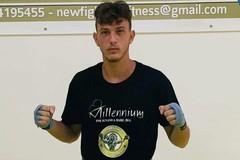 Kickboxing, Antonello Dell'Olio in Nazionale agli Europei Wako