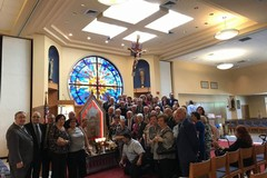 La Festa per Maria di Corsignano negli States