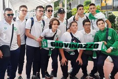 European Cup Cup U17, l'AFP Giovinazzo torna a Blanes