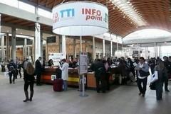 """Il Gal """"Fior d'Olivi"""" vola al """"Travel Trade Italia"""" di Rimini"""