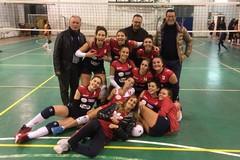 Volley Ball, il sogno continua: battuta la Dinamo Molfetta al tie break