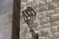 Illuminazione pubblica: interventi nel centro storico, in piazza ed in zona 167
