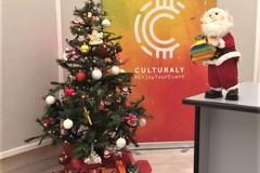 """L'Associazione Culturaly presenta l'iniziativa natalizia """"Un sacchetto per la Befana"""""""