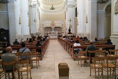 La Fase 2 nelle chiese di Giovinazzo: ecco le regole delle nostre parrocchie