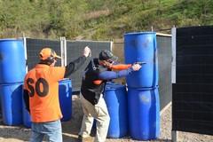 Luigi Mundo secondo al campionato di Action Shooting
