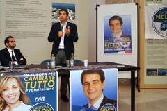 Regionali, lunedì l'annuncio del candidato presidente del centrodestra. Fitto in pole