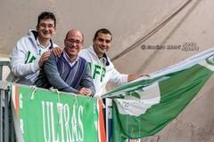 AFP, i tifosi del nord Italia: «Tregua, in attesa dell'incontro»
