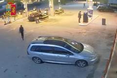 Due fratelli i rapinatori dell'Eni, arrestati dalla Polizia dopo il colpo. VIDEO