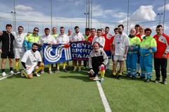 """Anthropos e Gargano 2000 fanno centro con """"Rimettiamoci in gioco Sportiva...Mente"""""""